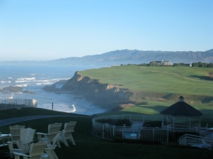 Ritz Half Moon Bay