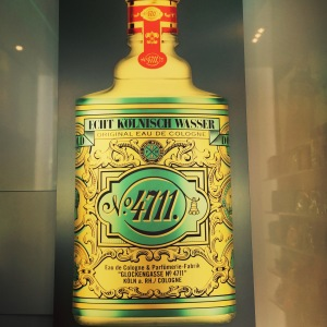 The Original Cologne from 4711